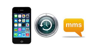 誤消去してしまったiPhone 7/6/Plusのメール(MMS)を復活