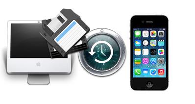 iPhone 6/Plusでバックアップを復元する方法