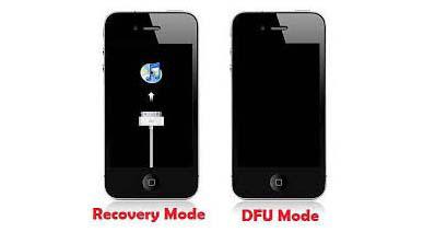 iPhone7リカバリーモード復元:iPhone7/6/Plusリカバリーモードを解除・復元する方法