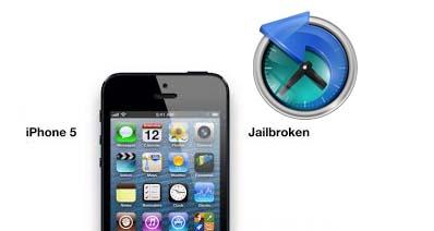 脱獄したiPhone 6/Plusを脱獄したまま復元させる方法