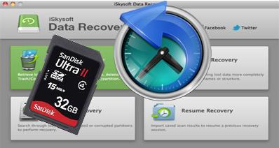 問題なくSDHCカードからファイルを回復する方法