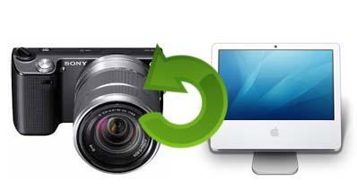 MacでSonynexの動画や写真とSDカードのデータ復元