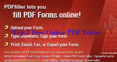 無料PDFをWindowsで自由に作成
