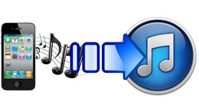 MacでiPhoneからiTunesへ音楽を転送する方法ご紹介