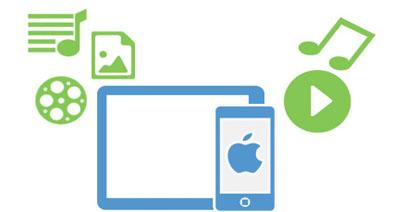 簡単にiPhone 6 と iPodを同期する方法
