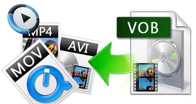 vobを簡単に変換して、動画を持ち歩こう!