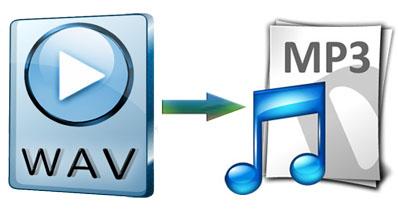MacでWAVをMP3に変換する仕方