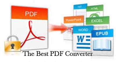 「PDF変換ソフト」-PDFコンバータベスト10まとめ