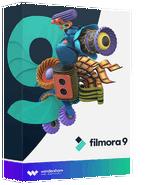Filmora (フィモーラ)  for Windows