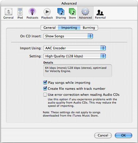 MacからPCへiTunes12ライブラリを転送する