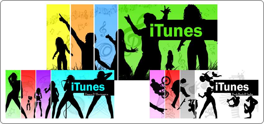iTunes12とコンピュータ間で音楽を転送する方法