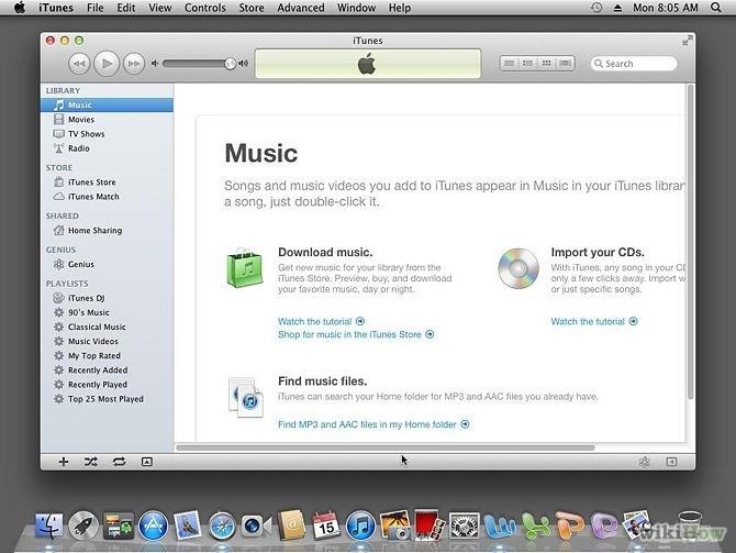 iPhone6/PlusやコンピュータからiTunesへムービーを転送する方法