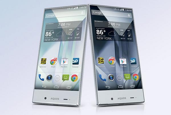 AQUOS携帯復元のベストソリューション