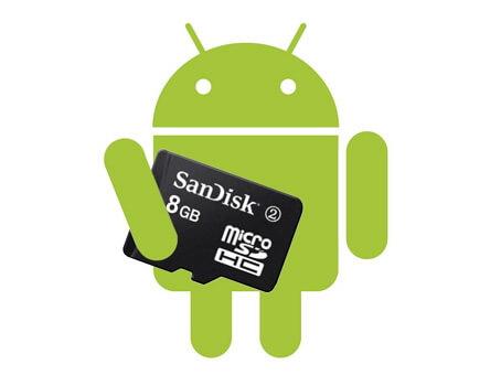 Android携帯をルート化する理由
