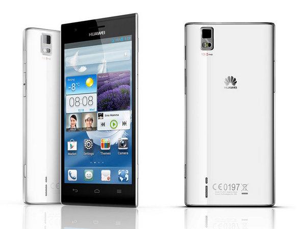 HuaweiのSMSを復元