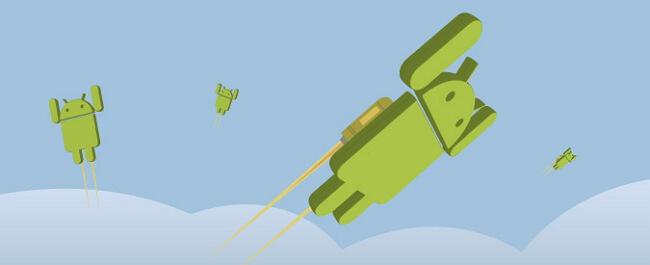 Android携帯をルート化する理由 phone