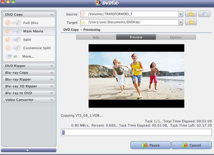 Mac OS X EI CapitanとYosemite向け無料DVDソフトウェアTop 5