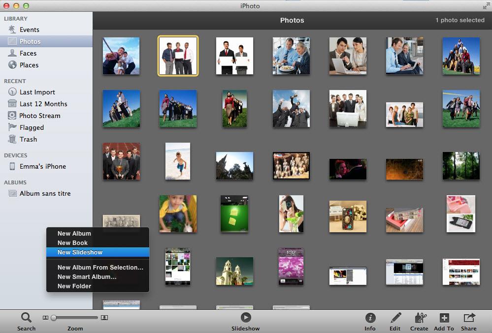 add video on mac