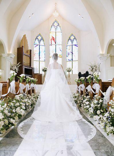 結婚シーズン到来!ジューンプライドの意味とは?