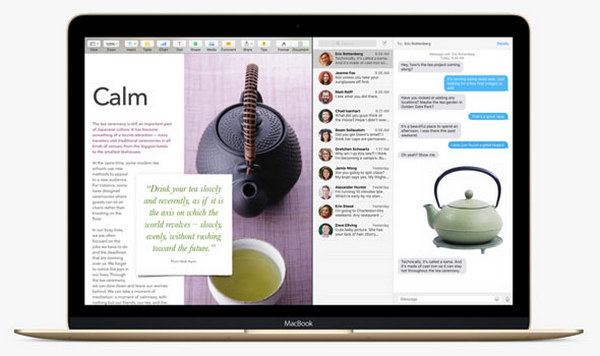 OS X El Capitanにアップグレード必要