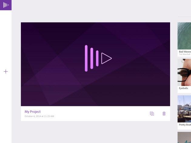 動画にエフェクト加工できるソフト