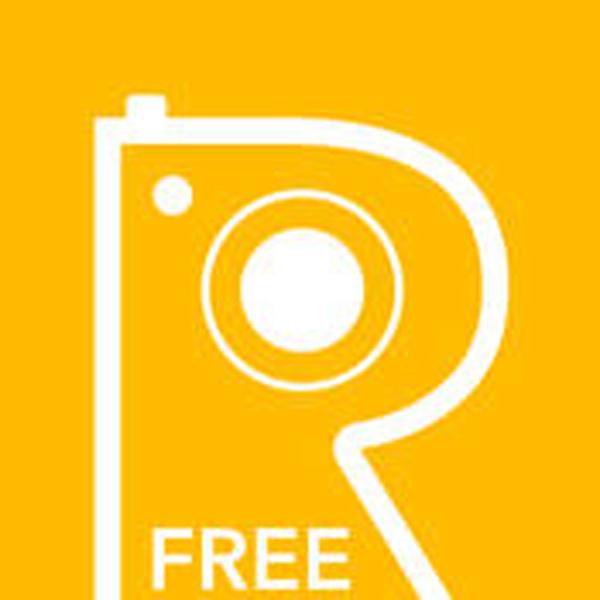 リバースカメラFREE-逆再生アプリ- 無料
