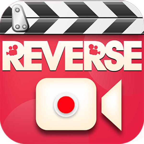 ReverX-マジカルリバースビデオ 無料