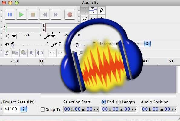 音楽切り取りソフトとその方法