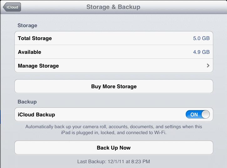 iOS 9搭載のデバイス