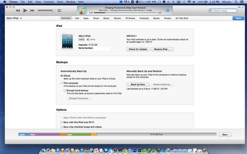 iOS 9へダウングレード
