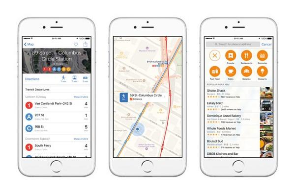 iOS 9にアップグレードするべき5つの理由