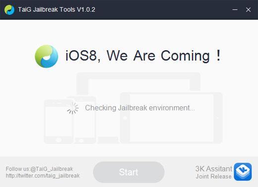 iOS 9のiDeviceを脱獄
