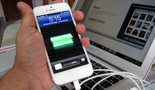 アップデートせずにiPhone6を復元