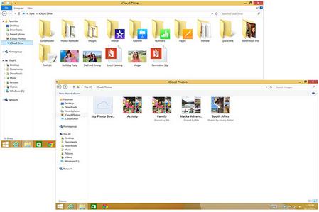 Windows用 iCloud ダウンロード