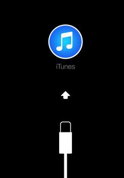 iPhone 6/Plusが復元しない