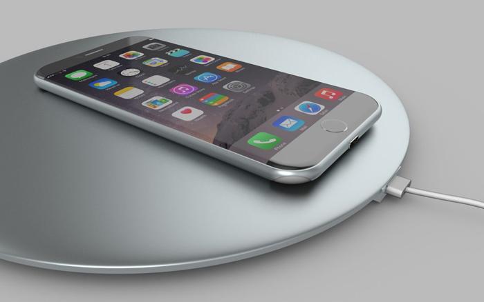 iPhone7ワイヤレス充電可能の理由―Appleがワイヤレス充電関連企業から人材スカウト