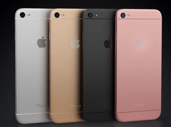 Part 3:iPhone7発売日の謎解き―――新色カラバリ豊富