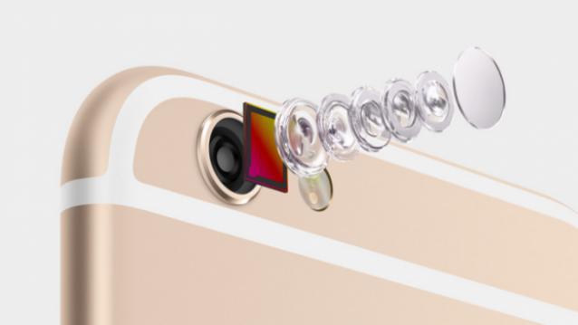 iPhone7発売日の謎解き―――カメラ画像数アップ