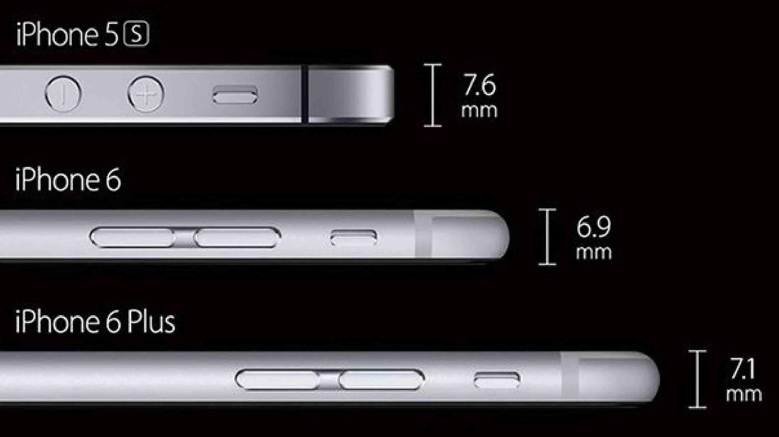 iPhone7/6sの発売日2