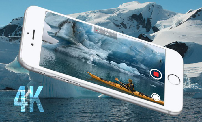 iPhone7発売日の謎解き―――4K動画撮影搭載