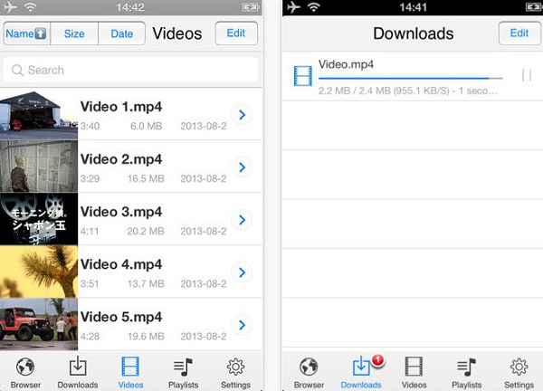 Free Video Downloader Plus Plus