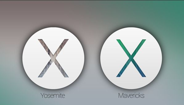 Mavericks VS. Yosemite