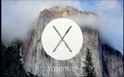 Mac OS X 10.10 Yosemiteのアップデート(アップグレード)方法