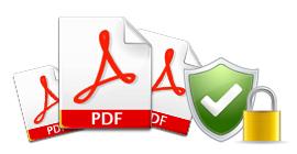 PDFファイルで制限されている