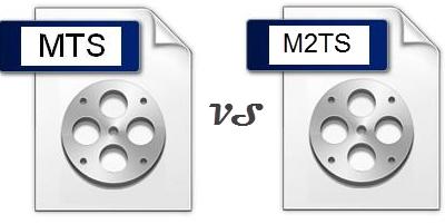 MTS とM2TSの比較