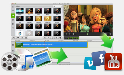 windows movie maker for mac
