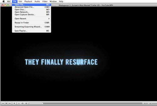 Mac/WindowsでVLCプレイヤーを使って動画を回転する方法