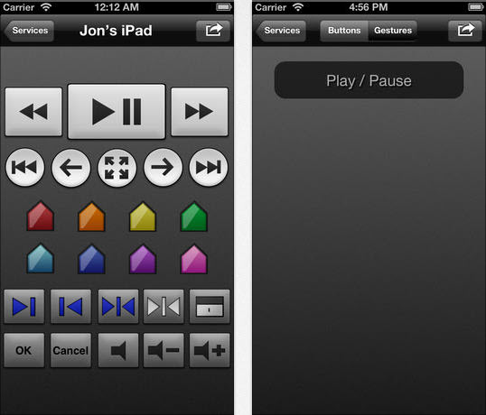 control final cut pro ipad