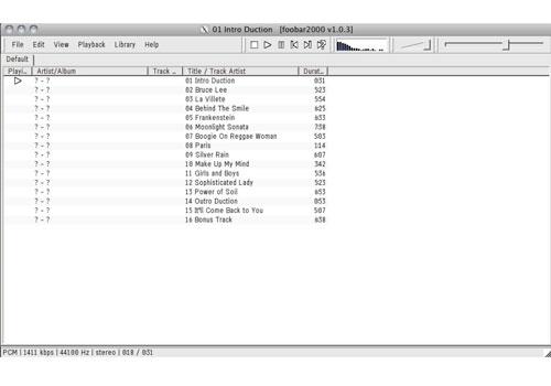 music-player-foobar2000