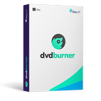 DVD Burner for Mac<br/>MAC版DVD作成ソフト